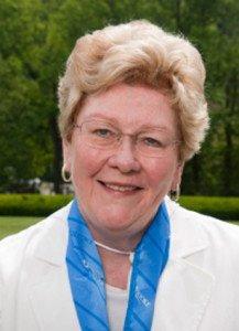 Eileen Kraus