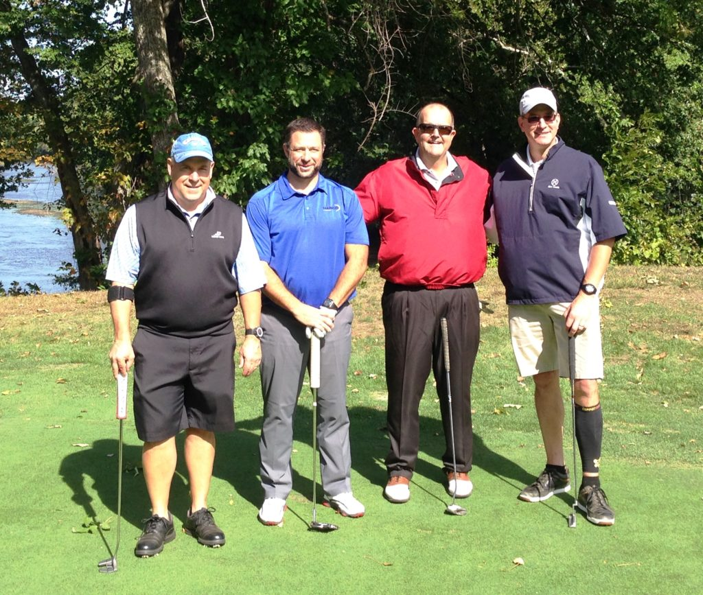 Ironwood capital 2016 golf outing ironwood capital for 10 roches terrace williamstown