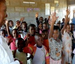 Aids Orphan Care
