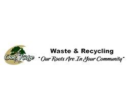 Oakridge Waste & Recycling